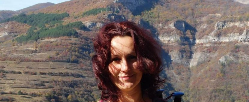 Елена Кочева преводач на поредицата Малки хора ГОЛЕМИ МЕЧТИ